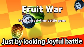 Fruit War