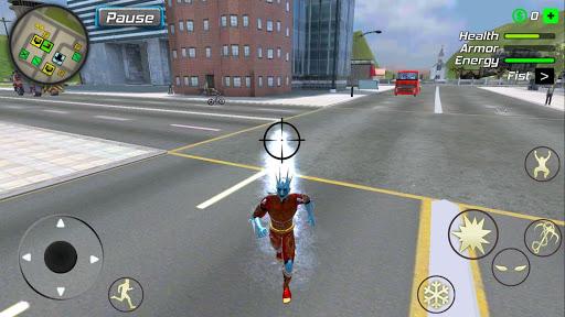 Snow Storm Superhero 1.1.2 screenshots 22