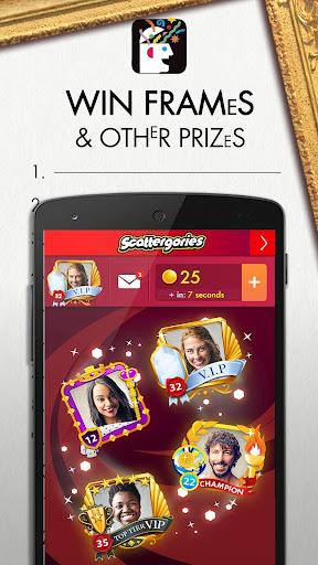 Scattergories 1.6.5 screenshots 10