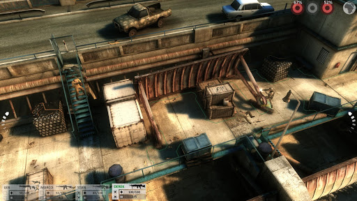 Arma Tactics Demo 1.7834 Screenshots 13