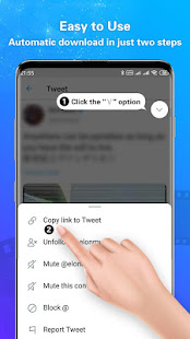 Video Downloader for Twitter - Save Video & GIF
