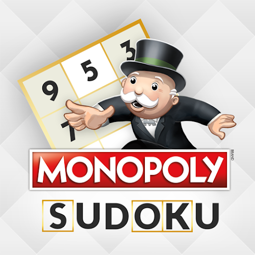 Monopoly Sudoku - Complete puzzles & own it all! 0.1.25