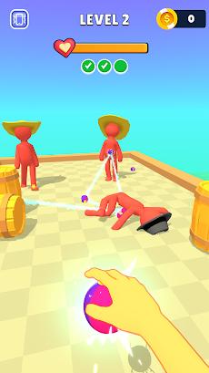 フューリーショット3D: すべて無力化せよのおすすめ画像5