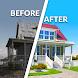 Flip This House:家の飾り、デザイン&マッチ3ゲーム