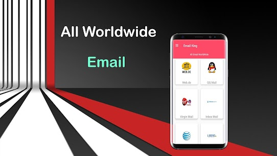 All In One Email – Email King 3