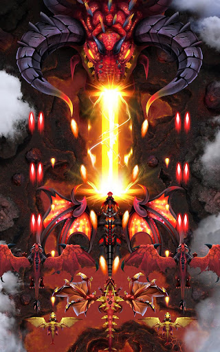 Dragon Epic - Idle & Merge - Arcade shooting game 1.159 screenshots 13