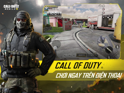 Call Of Duty: Mobile VN  screenshots 18