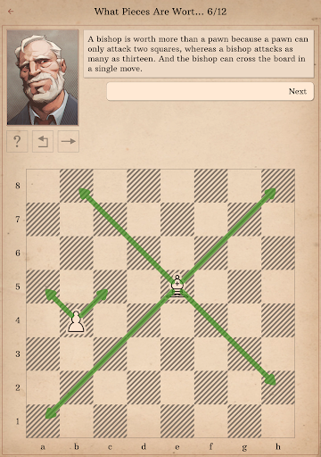 Learn Chess with Dr. Wolf  Screenshots 8