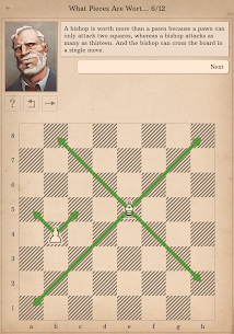 Learn Chess with Dr. Wolf Apk Download, NEW 2021 14