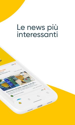 YHOP - Birra artigianale italiana 2.0 screenshots 2
