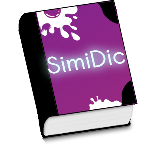 SimiDic For PC Windows (7, 8, 10 and 10x) & Mac Computer