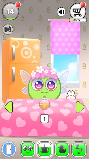 My Chu - Virtual Pet  screenshots 1