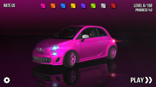Car Parking Simulator: Girls 1.44 screenshots 7