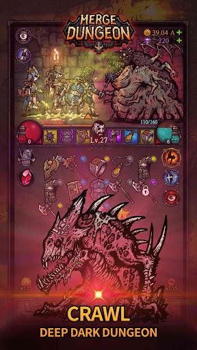 Merge Dungeon 2.3.1 screenshots 2