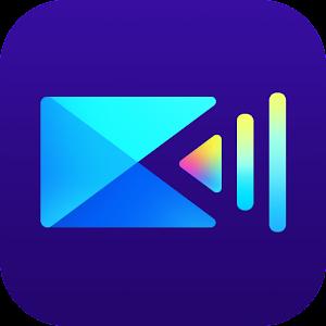 PowerDirector Video Editor App Best Video Maker 9.0.1 by Cyberlink Corp logo