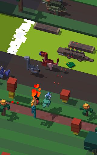 Crossy Road 4.5.1 screenshots 12