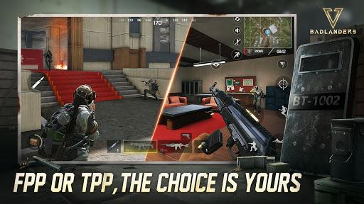Code Triche Badlanders (Astuce) APK MOD screenshots 4