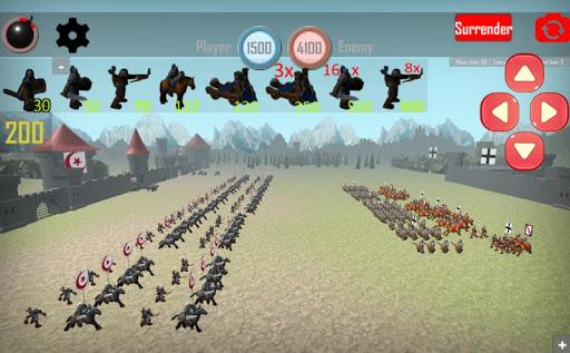 Holy Land Wars 2.1 screenshots 7