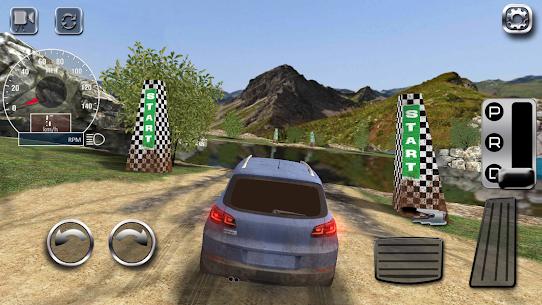 تحميل لعبة 4×4 Off-Road Rally 7 مهكرة للاندرويد [آخر اصدار] 1