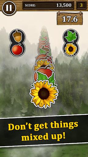 sort the forest screenshot 2