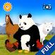 みんな見つけて:動物を探して(完全バージョン) - Androidアプリ