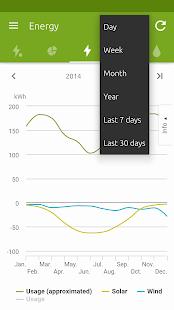 BeNext Smart Home 1.9.5 Screenshots 5