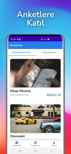 Survey Mobile  screenshots 1