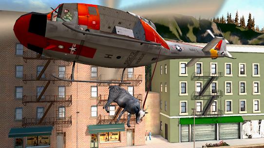 Goat Simulator Mod APK 4