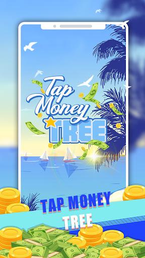 Tap Money Tree 1.0.1 screenshots 1