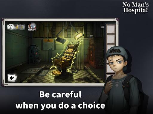 Hospital Escape - Room Escape Game  screenshots 14