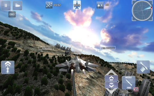 FoxOne Special Missions Free  screenshots 1