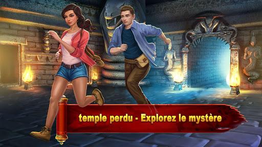 Hidden Escape: Temple Escape Aventure Jeux Enigmes  APK MOD (Astuce) screenshots 1