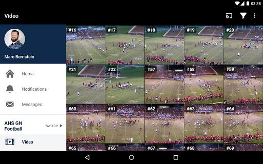 Hudl android2mod screenshots 11