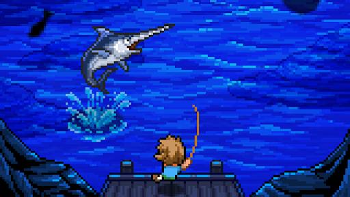 Fishing Paradiso  screenshots 16