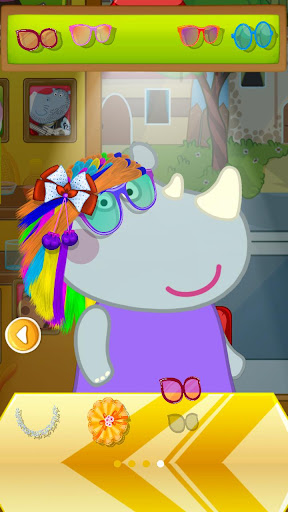 Hair Salon: Fashion Games for Girls  screenshots 15