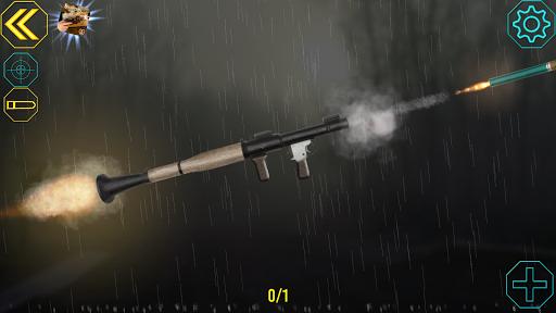 eWeaponsu2122 Gun Weapon Simulator - Guns Simulator screenshots 6