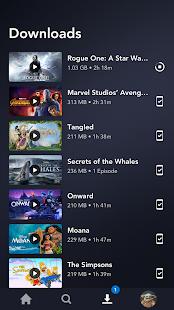 Disney+ 1.16.0 Screenshots 4