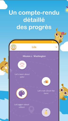 Holy Owly nu00b01 anglais pour enfants 2.3.4 screenshots 6