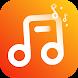 音楽プレーヤー-ウルトラミュージック