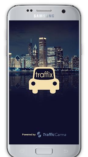 Traffix Chicago 4.5.1 Screenshots 1