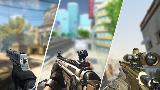 Fps Army Commando Mission: For Pc 2020 (Windows 7/8/10 And Mac) 5