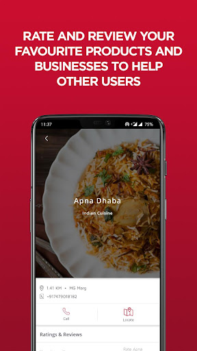 Mitho Sikkim | Order Delicious Food In Gangtok 1.0.2 Screenshots 3