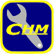 CHM - 車メンテナンス履歴・給油情報管理