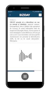 Biziday - u0218tiri verificate 2.0.34 Screenshots 5
