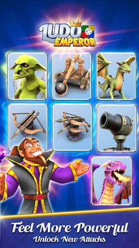 Ludo Emperoru2122: The Clash of Kings(Free Ludo Games) 1.2.3 screenshots 8
