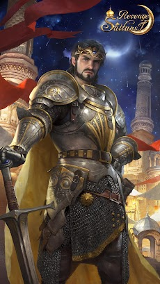 Revenge of Sultansのおすすめ画像1