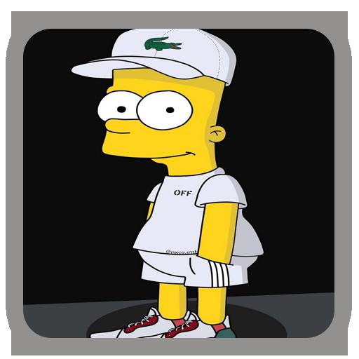 Baixar Bart Art Wallpapers : OFFLINE para Android