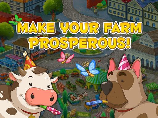 Jolly Days Farmuff0dTime Management Games & Farm games 1.0.69 de.gamequotes.net 5