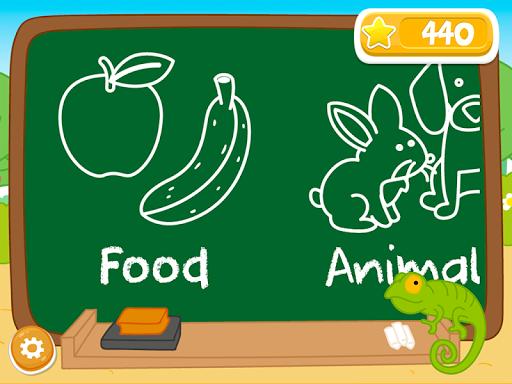 Educational Games. Word Search 3.4 screenshots 8