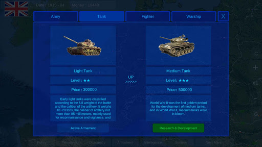 World War apkdebit screenshots 2